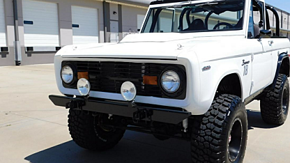 1974 Ford Bronco for sale 101005099