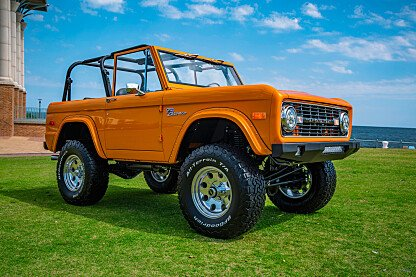 1974 Ford Bronco for sale 101033915