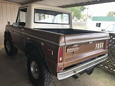 1974 Ford Bronco for sale 101053130