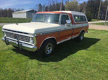 1974 Ford F100 for sale 100798151