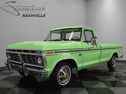 1974 Ford F100 for sale 100857448