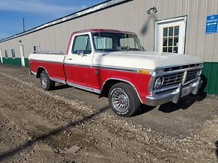 1974 Ford F100 for sale 100868709