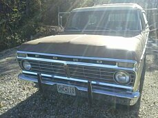 1974 Ford F100 for sale 100945364