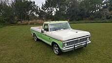 1974 Ford F100 for sale 100953753