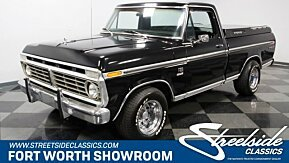 1974 Ford F100 for sale 100962379