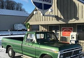 1974 Ford F100 for sale 100967863
