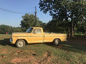 1974 Ford F100 for sale 101006542