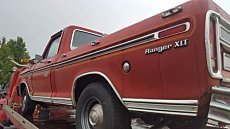 1974 Ford F100 for sale 101017519