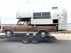 1974 Ford F250 for sale 100912908