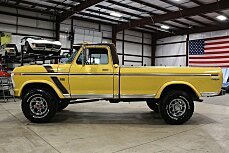 1974 Ford F250 for sale 100986245