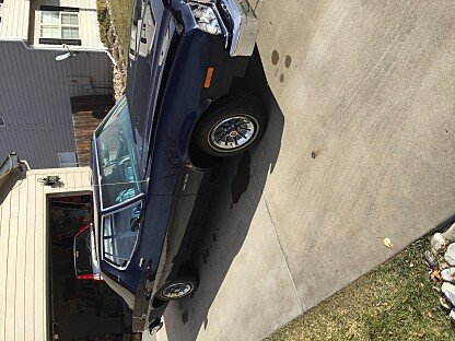 1974 Ford Gran Torino for sale 100840487