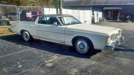 1974 Ford LTD for sale 100803941