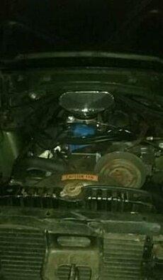 1974 Ford Maverick for sale 100812817
