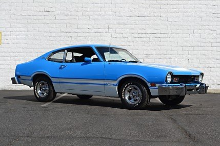 1974 Ford Maverick Grabber for sale 100796778
