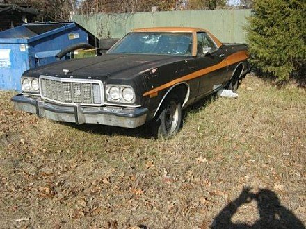 1974 Ford Ranchero for sale 100803667