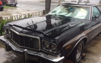 1974 Ford Ranchero for sale 100888167