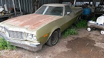 1974 Ford Ranchero for sale 100998839
