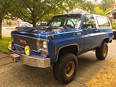 1974 GMC Jimmy for sale 100798761