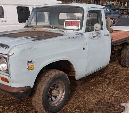 1974 International Harvester Pickup for sale 100829413