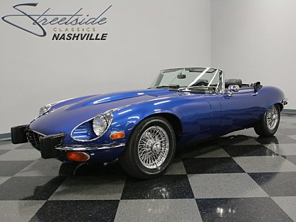 1974 Jaguar E-Type for sale 100790035