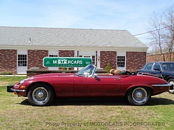 1974 Jaguar E-Type for sale 100883093