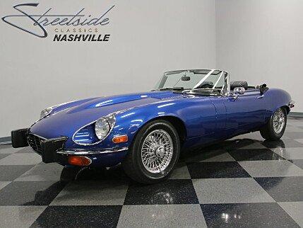 1974 Jaguar E-Type for sale 100790035