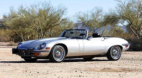 1974 Jaguar E-Type for sale 100846910