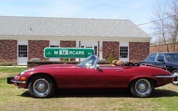 1974 Jaguar E-Type for sale 100883093