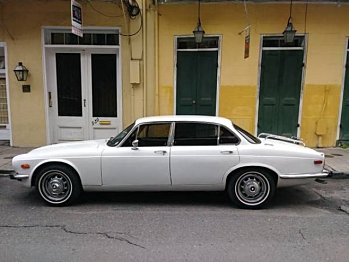1974 Jaguar XJ6 for sale 100993730