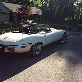 1974 Jaguar XK-E for sale 100772027