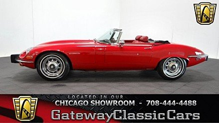 1974 Jaguar XK-E for sale 100776806