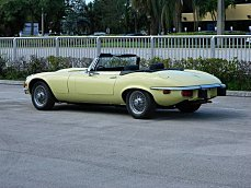 1974 Jaguar XK-E for sale 100848380
