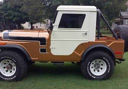 1974 Jeep CJ-5 for sale 100793177