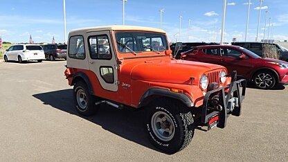 1974 Jeep CJ-5 for sale 100853022