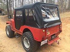 1974 Jeep CJ-5 for sale 100985607