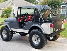 1974 Jeep CJ-5 for sale 101025972