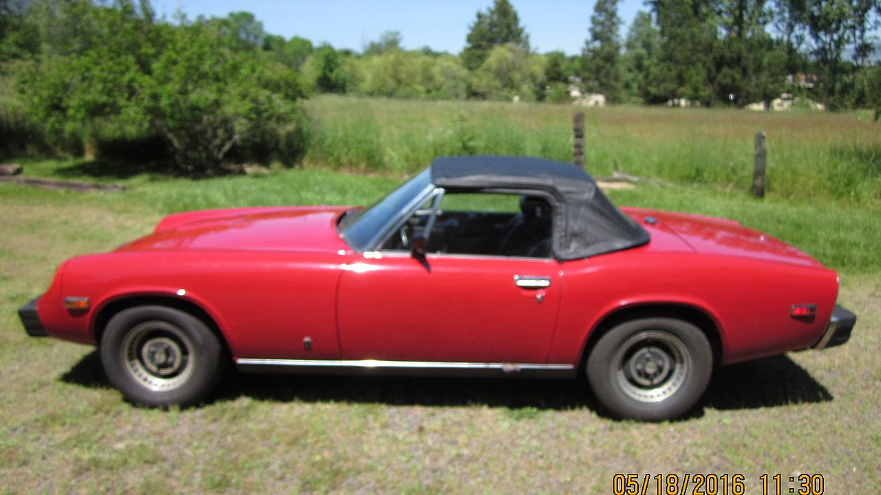 1974 Jensen Jensen-Healey for sale 100768740
