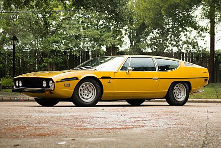 1974 Lamborghini Espada for sale 100779496