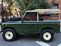 1974 Land Rover Series III for sale 100815835