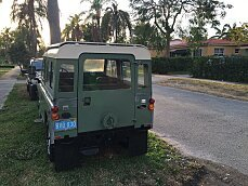 1974 Land Rover Series III for sale 100796278