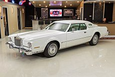 1974 Lincoln Continental for sale 100985032
