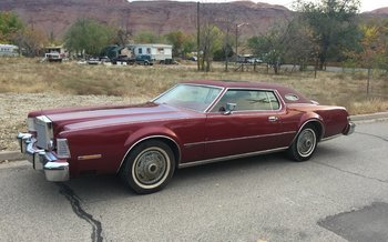 1974 Lincoln Mark IV for sale 100883600
