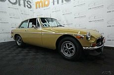 1974 MG MGB for sale 100780212