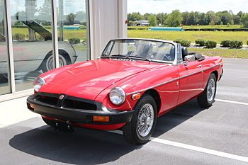 1974 MG MGB for sale 100782799