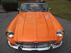 1974 MG MGB for sale 100833812