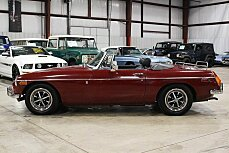1974 MG MGB for sale 100860455