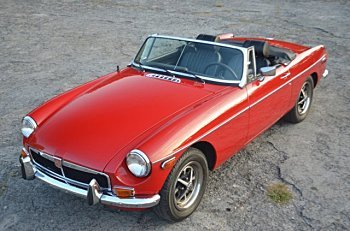 1974 MG MGB for sale 100904389