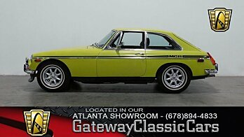 1974 MG MGB for sale 100921073