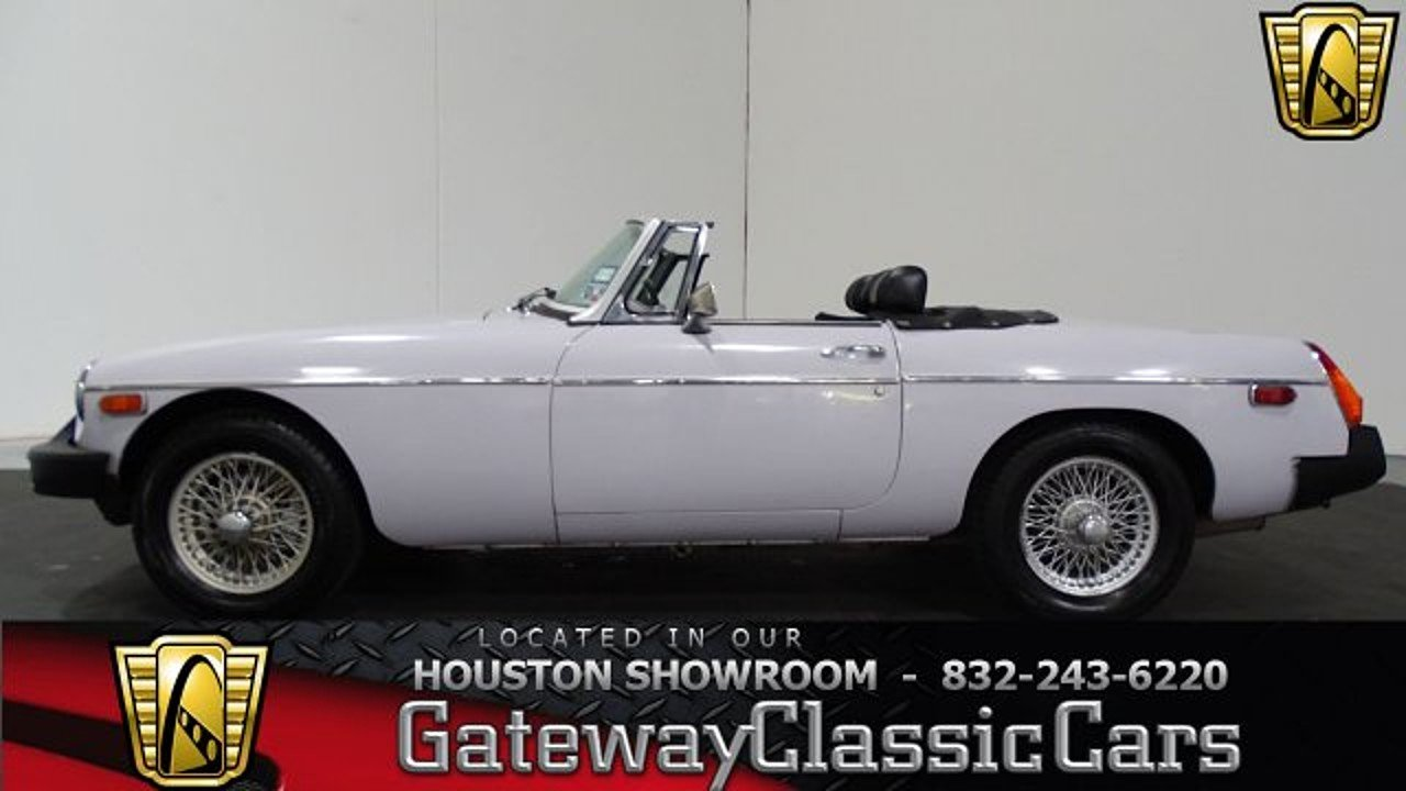 1974 MG MGB for sale 100964099