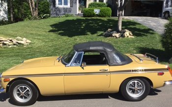 1974 MG MGB for sale 100872126
